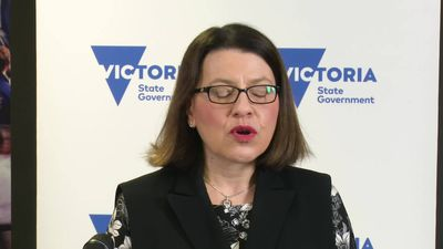 Victoria records first three deaths from COVID-19 - Health Minister update