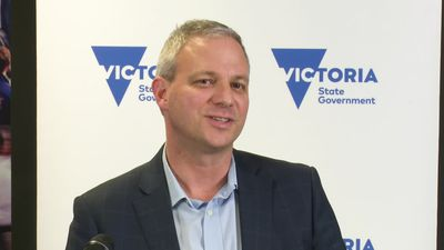 Victoria's chief health officer answers COVID-19 questions around three deaths, the flattening curve