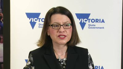 Victorian Health minister flags further restrictions may come earlier - Q and A with Mikakos