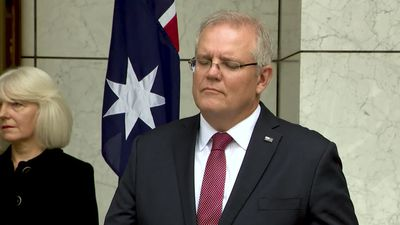 PM foreshadows a new stimulus package 'bigger than anything you have seen'