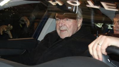 High Court quashes George Pell convictions