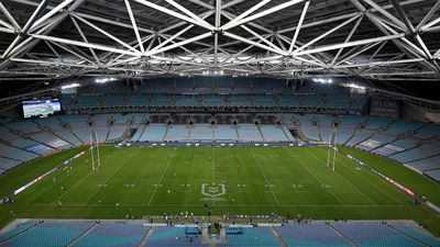 NRL season planned to restart on May 28