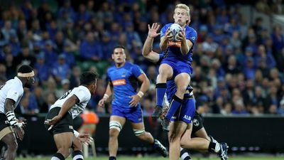 Western Force to re-join Super Rugby for 2020