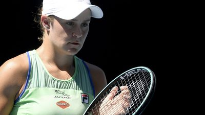 Barty withdraws from US Open over virus concerns