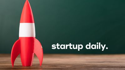 Startup Daily: Monday 14th July