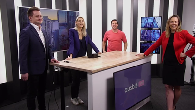 The Standup: Your rundown of the day ahead with Nadine, Ingrid, Scutty and Daniel