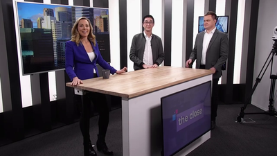 The Standup: Your two minute rundown of the day ahead with Nadine, Scutty and Hans