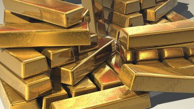Now that precious metals have rallied, development is the next challenge