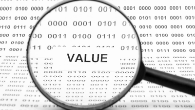 How do you find true value?