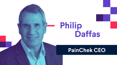 PainChek is raising an army of dollars for the war on pain