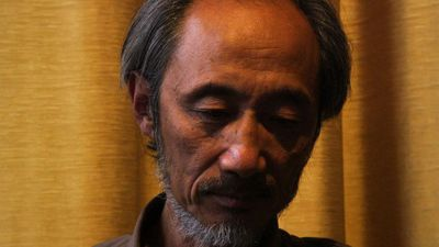 Dissident Chinese author Ma Jian on politics and literature