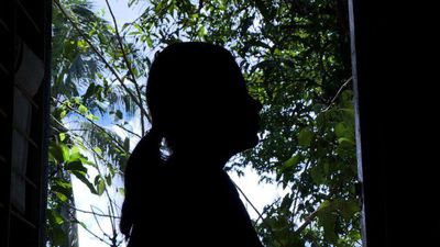 Stigma or separation: painful choice for Myanmar's single mums