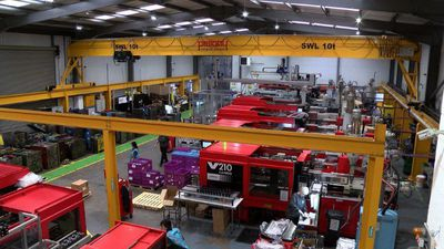 UK car parts firm to expand in EU due to Brexit