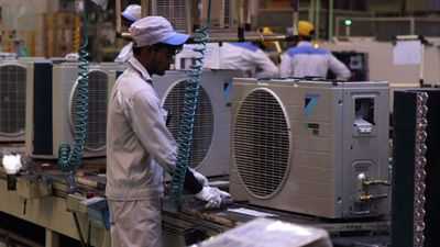 India's AC sales surge amid climate change concerns