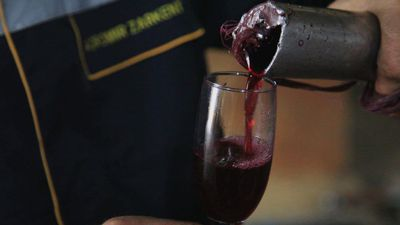 Uzbekistan pulls out the stops for fine winemaking