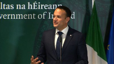 Ireland's Varadkar explains EU concerns over concessions to May