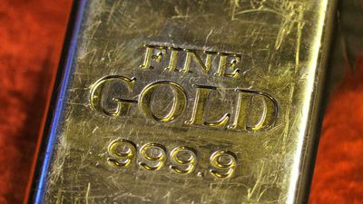 Brexit bullion: fear of no-deal triggers Irish gold rush