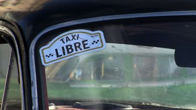 Cuba: public transport worsens after shared taxis reform