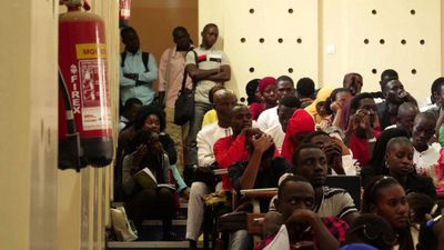 Senegal: education a key priority for the next President