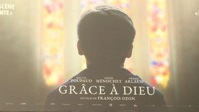 Moviegoers react to French film on priest's abuse of boy scouts