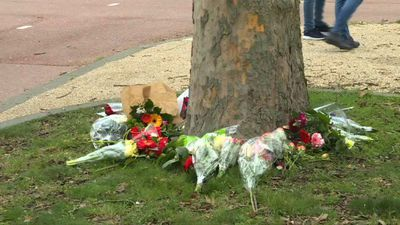 Utrecht in mourning as police quiz three over tram attack