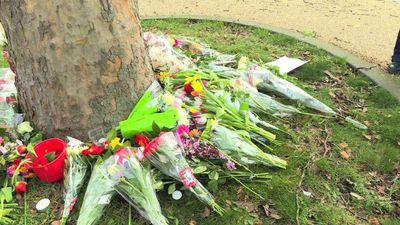 Utrecht residents pay tribute to tram attack victims