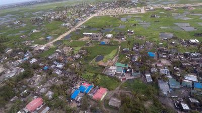 Health specialist describes Mozambique situation after cyclone