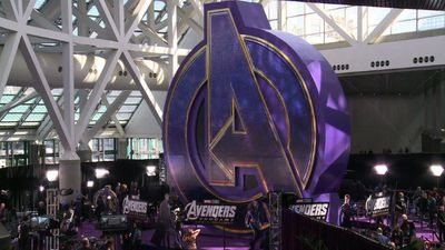 Marvel's 'Avengers: Endgame' holds world premiere in LA