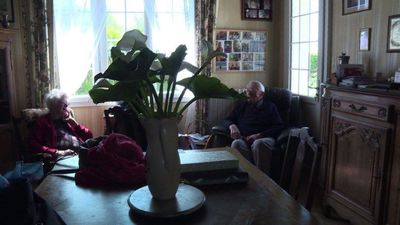 US paratroopers 'brought us freedom', recalls D-Day witness