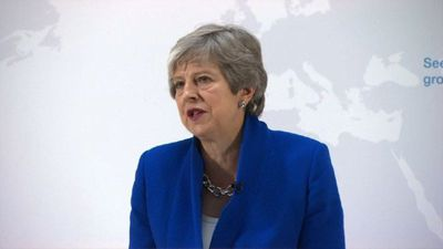 UK MPs to get vote on second referendum in new Brexit law: PM