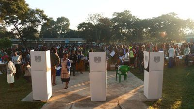 Malawi heads to polls for general election