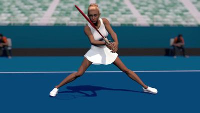 Tennis - how surfaces affect play