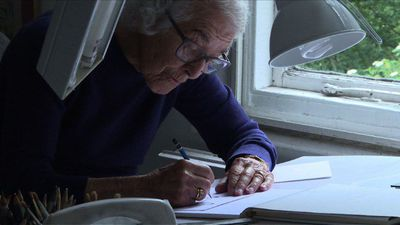 British author Judith Kerr dies aged 95