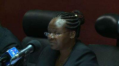 Kenya high court refuses to decriminalise homosexuality