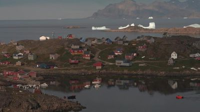 Reactions after Trump interest in buying Greenland