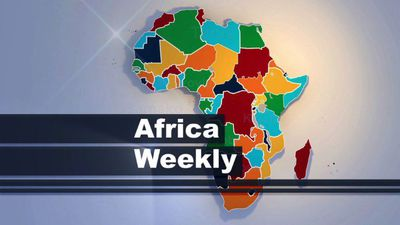 Africa Weekly - a round up of news and features