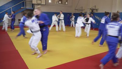 Kosovo, an unexpected world judo stronghold