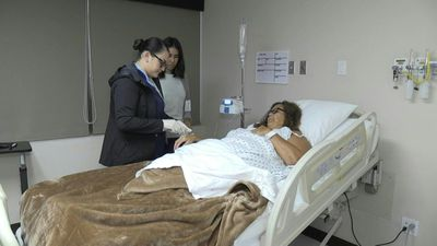 US 'medical tourists' seek cheap health care abroad