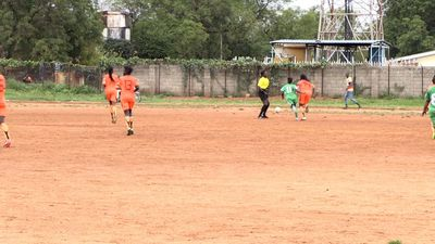 First official South Sudanese women's football tournament kicks off in Juba