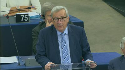 EU 'have done all in our power' for orderly Brexit: Juncker