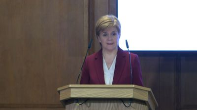 Brexit: Scotland's Sturgeon says 'bad deal' will do 'real damage' to UK