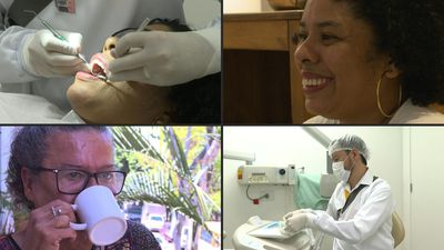 In Brazil, dentists give victims of domestic violence a new life