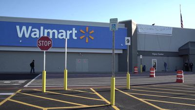 Walmart reopens El Paso store 3 months after massacre