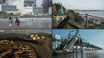 Residents of the 'Chilean Chernobyl' warn of pollution, poisoning