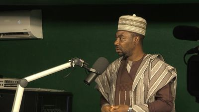 Radio show helps ordinary Nigerians take on officials