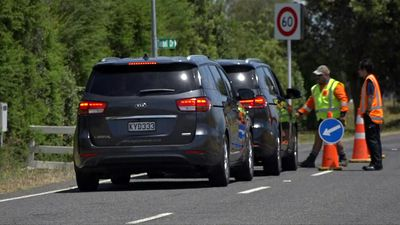 NZealand volcano: Hearses head towards Whakatane Airport