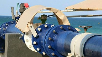 Counting the cost, as Gulf states thrive on desalinated water