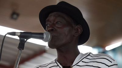 Burkina Vista: Cuban music thrives in the bars of Ouagadougou