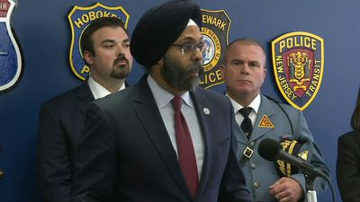 Jersey City shooters driven by anti-Semitism: US prosecutor