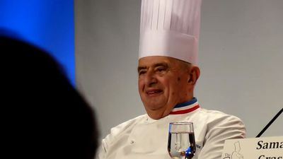 Paul Bocuse restaurant loses its third Michelin star